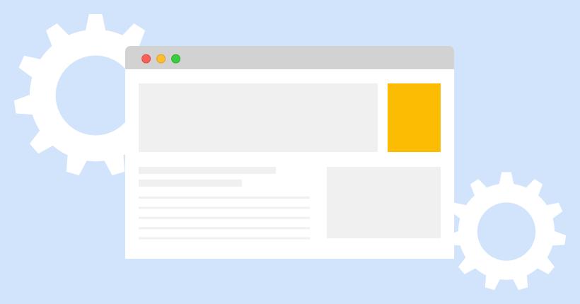 Google AdSenseの広告が設置していない箇所に表示されるときの対処法