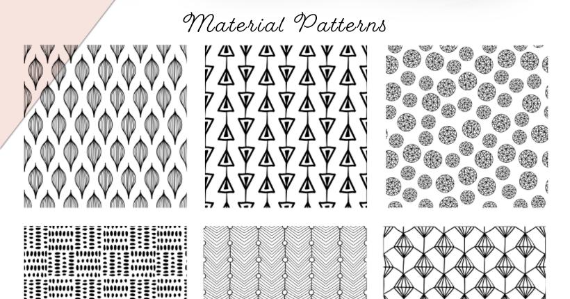 パターン素材の無料ダウンロードサイト5選
