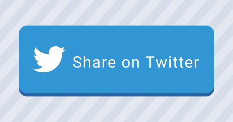 WordPressにTwitterへ投稿ボタンを追加する方法