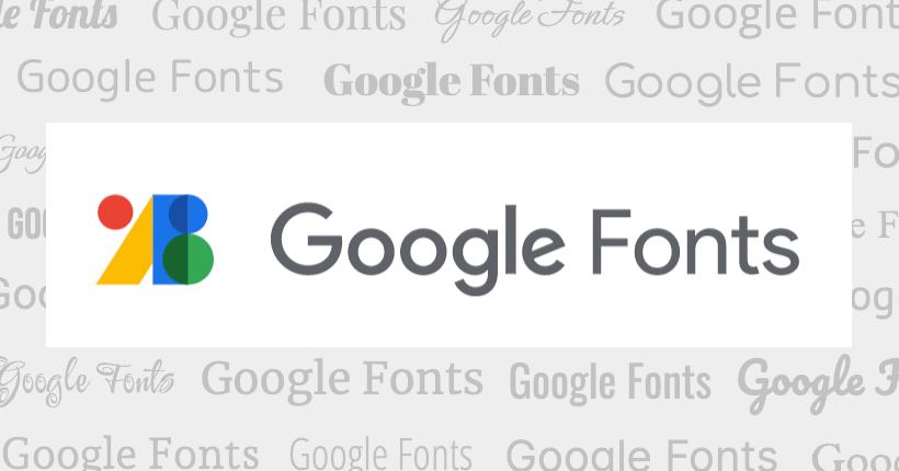 Google Fontsをダウンロードする方法